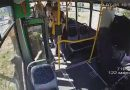 Woman And Child Crushed Leaping from Runaway Bus