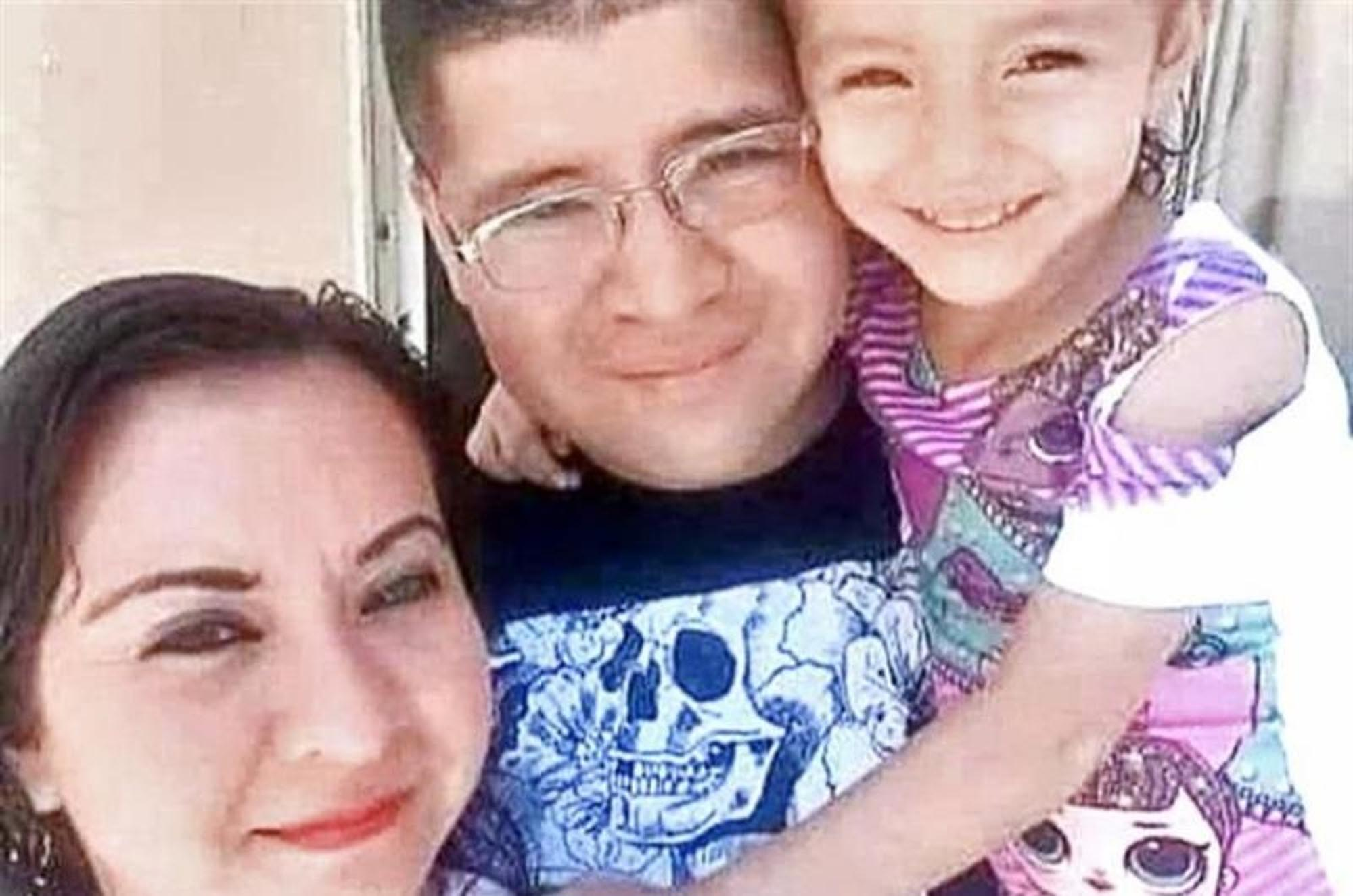 Wife Who Called Cops On Hubby 15 Times Choked To Death