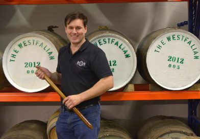 Competition Finds Year's Best Scotch Whisky is Made in Germany