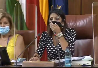 I Smell A Rat: Spanish MPs Gasp In Horror As Rodent Makes Appearance In Parliament