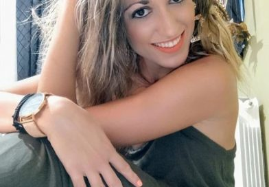Beautiful English Teacher Shot Dead By Ex Who Then Killed Himself Because She Left Him